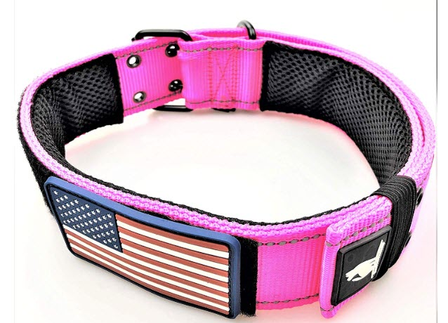 Diezel Pet Products Dog Collars K9 Harness
