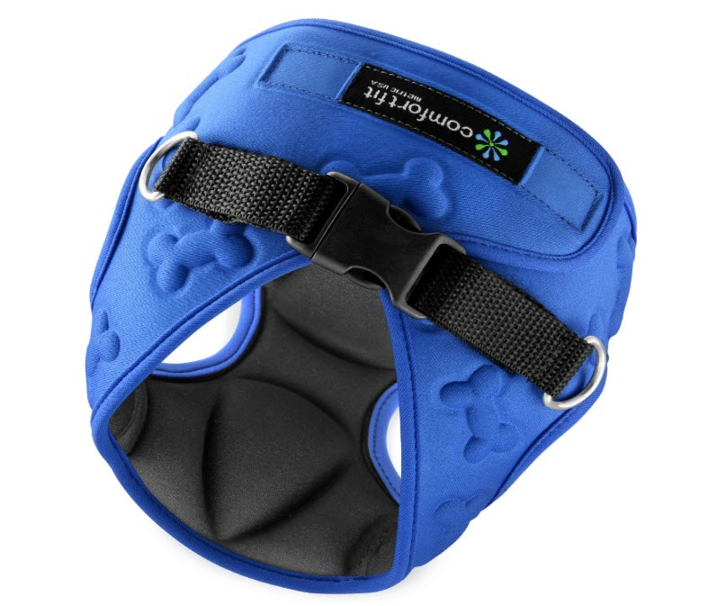 Comfort-Fit Metric USA Harness