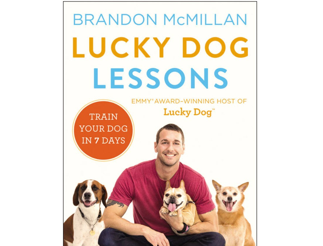 Lucky Dog Lessons: Train Your Dog in 7 Days