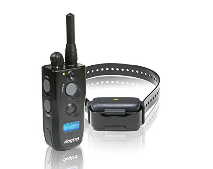 Dogtra Fieldmaster 1 Dog LCD Training Collar