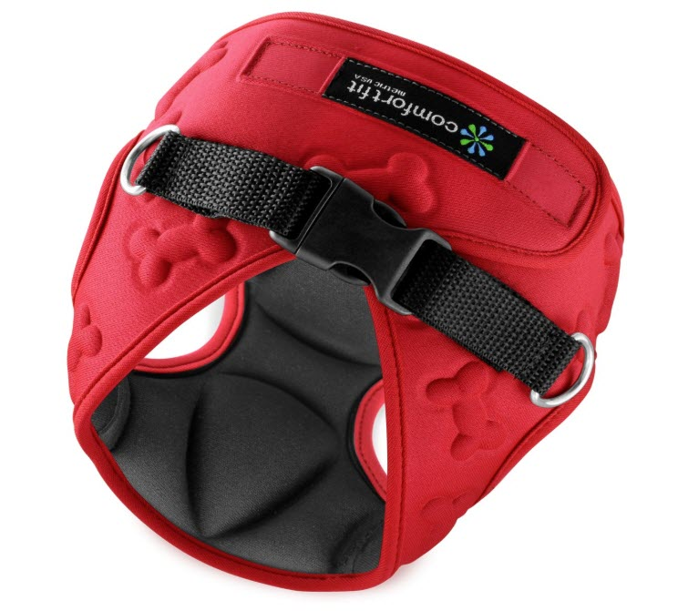 No Pull Small Dog Harness Vest