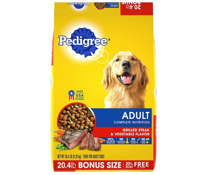 edigree Adult Dry Dog Food