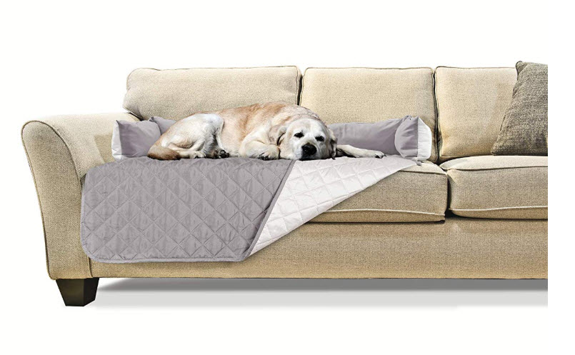 Furhaven Pet Furniture Cover