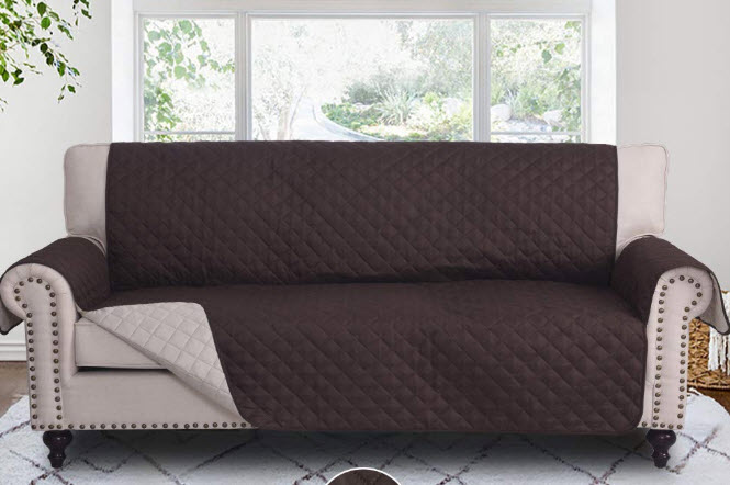 RHF Reversible Sofa Cover