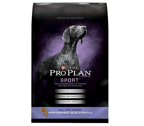 Purina Pro Plan Sport All Life Stages Performance Dog Food
